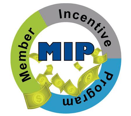 Member Incentive Program