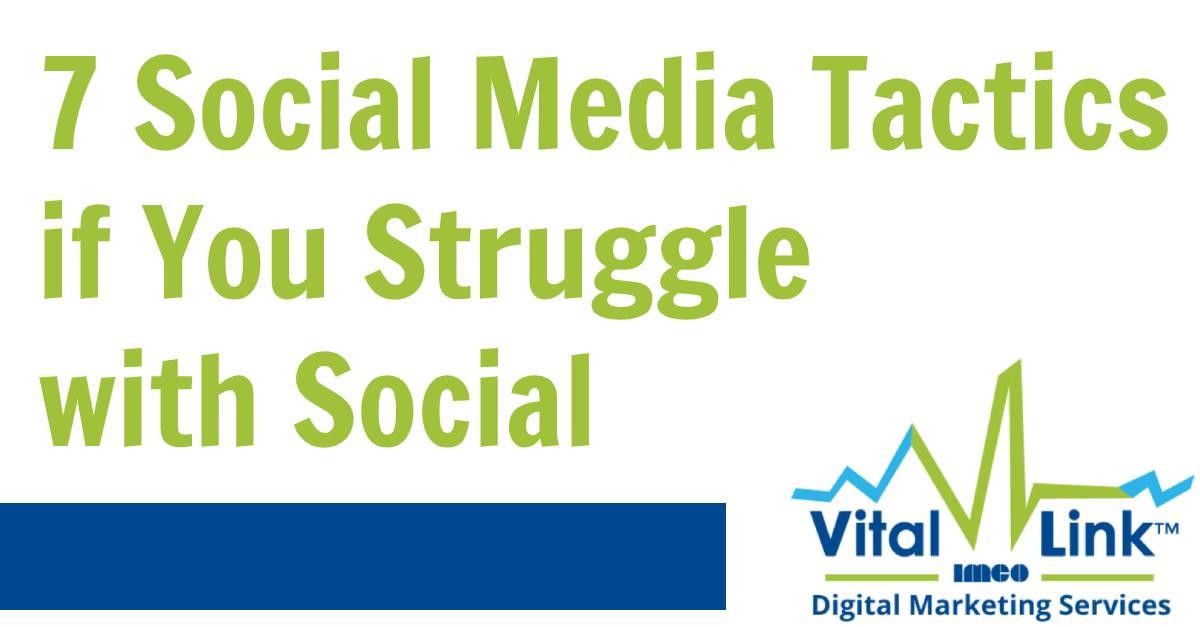 Tactics Struggle with Social